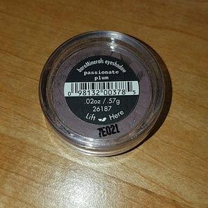 Bare Minerals Eyeshadow - Passionate Plum